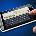 What is Remarketing? Using retargeting to promote new content.