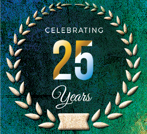 Celebrating 25 Years of B2B Marketing & Growth Strategy