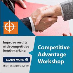 Competitive Advantage Workshop